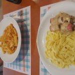 Photo of Pasta Caffe - Docas