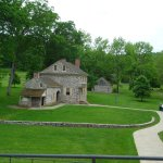 Photo of Valley Forge National Historical Park