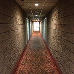 Photo de La Mirage Motor Lodge