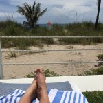 Photo de High Noon Beach Resort