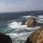 Land's End 15 minute drive from Warwick House also accessible by bus from Penzance