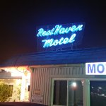 Foto de Rest Haven Motel