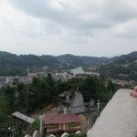 Photo de Bahiravokanda Vihara Buddha Statue