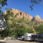 Photo de Zion Canyon Campground