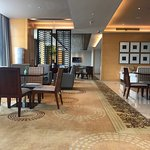 Photo of The Westin Fuzhou Minjiang