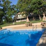 Photo de Lunker Landing Resort