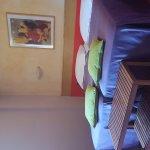 Photo de Hotel Diana Pompei