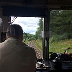Photo of The Whisky Line - Keith & Dufftown Railway