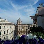 Foto de Hotel Doria