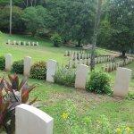Photo de Commonwealth War Cemetery