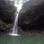 Falls of the Emerald Pool