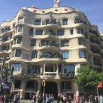 Foto di Barcelona Center Hotel