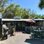 GREAT BBQ on St. Simons Island!