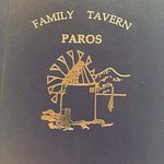 Photo de Taverna Paros