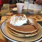 Pocahontas Pancake & Waffle  House