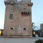 Bellissima la torre