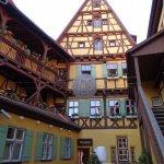 Hezelhof Hotel Foto