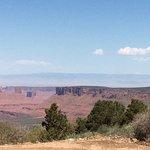Photo of La Sal Mountain Loop
