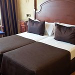 Photo de Salles Hotel Ciutat del Prat
