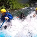 World Class Whitewater I - ll - lll - lV rapids