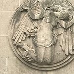 Photo of Federal Reserve Bank of New York