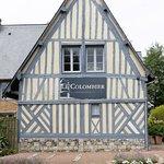 Le Colombier Restaurant, Offranville