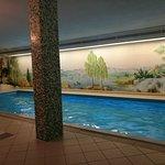 Hotel Cendevaves Foto