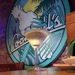 Martini at Mulligan's