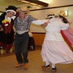 Groupe folklorique l'Iraliot de Vic-sur-Cère