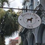 Brown Dog Deli