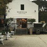 Photo de Warwick Wine Estate