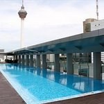 Photo of PARKROYAL Serviced Suites Kuala Lumpur