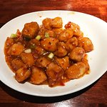PF Chang's - Chang's Spicy Chicken