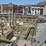 Photo of Macellum (Temple of Serapis)