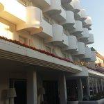 Photo de Hotel Giovanella