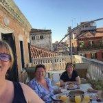 Photo de Casa dei Pittori Venice Apartments