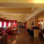 Foto de Hotel Adua & Regina di Saba