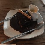 Sticky Toffee Pudding -- Yummy!