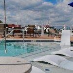 Bilde fra St. Michaels Harbour Inn Marina & Spa