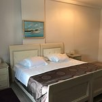 Aparthotel Bellevue Foto