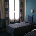Hotel Colbert Foto