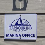 Foto de St. Michaels Harbour Inn Marina & Spa