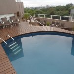 Photo de Tarobá Hotel