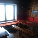 Common room (II)