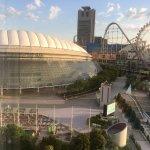 Foto de Tokyo Dome Hotel