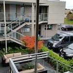 Argent Motor Lodge Foto