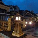 Foto de Kitanosho Castle Park