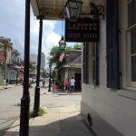 Lafitte Guest House