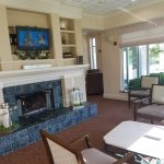 Foto de Hilton Garden Inn Chesapeake/Greenbrier