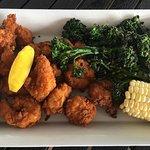 صورة فوتوغرافية لـ Jackacuda's Seafood & Sushi